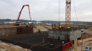Budowa - grudzień 2014 2
