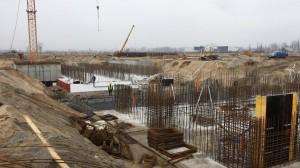 Budowa - grudzień 2014 3