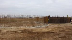 Budowa - grudzień 2014 4